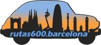 Rutas en Seat 600 Barcelona